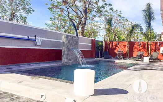 Ferienhaus-Empuriabrava-pool