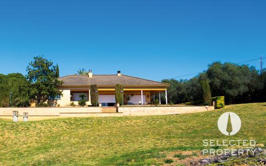 villa-Banyoles-Haus